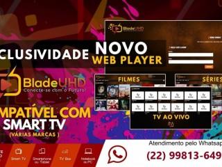 Televisão Via Internet