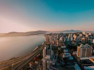 Lançamento Florianópolis, Estreito - Entrega Maio/2021