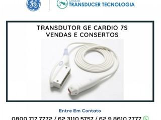 TRANSDUTORES GE VENDAS E CONSERTOS