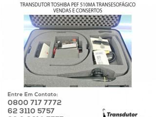 TRANSDUTORES TRANSESOFÁGICOS VENDAS E CONSERTOS
