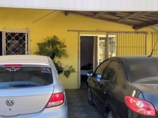 Vendo casa em Itapema (Meia Praia -SC) ou troca por casa em Palotina (PR)