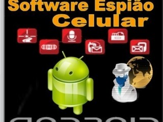 Aplicativo Espião de Celular Android