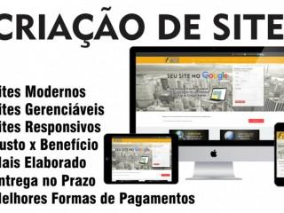 Agência Unit Criação de Sites 2x de R$250