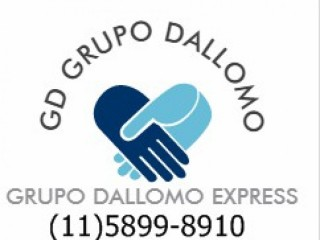 Grupo Dallomo Express Prestadora De Serviços