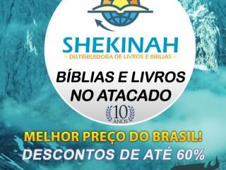 Bíblia de Estudo - Bíblias Em Promoção - ShekinahDistribuidora