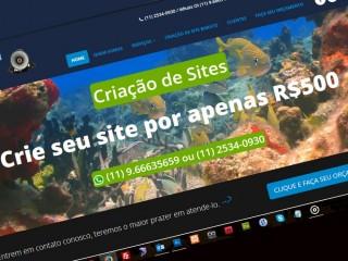 Criação de Sites Profissionais - Agência Unit Criação de Sites