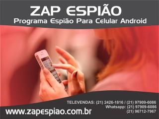 Aplicativo Que Monitora O Whatsapp Zap Espião