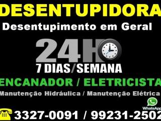 Desentupidora No Jardim Myrian Moreira da Costa em Campinas 99231-2502