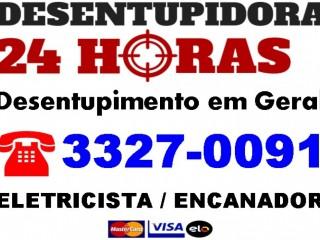 Desentupidora 99231-2502 No Jardim Nossa Senhora Auxiliadora em Campinas