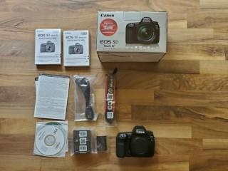 Vender Canon EOS 5D Mark IV
