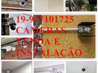 Instalação e manutenção de ALARME E CAMERAS DE SEGURANÇA F:997101725 / 32031725