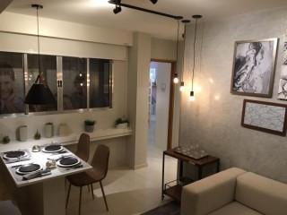 Apartamento 2 quartos - Taquara - Ville Roma - Lançamento