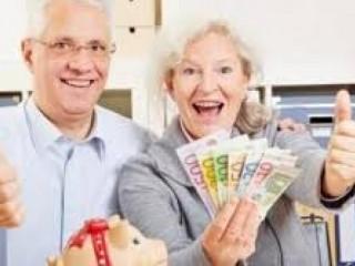 Empréstimo oferece aos indivíduos honestos