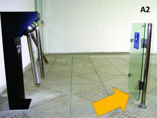 Acesso e Soluções - Catracas e Cancelas Automáticas