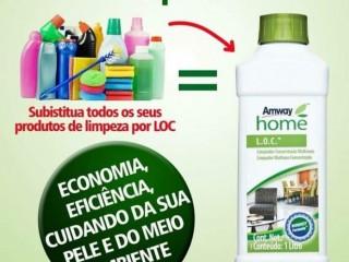 Limpador concentrado multiuso, hipoalergênico biodegradável, Limpeza eficiente que respeita o meio ambiente