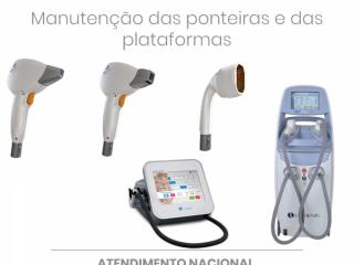 Assistência Técnica Lightsheer Brasil