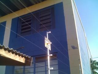 • Cerca Elétrica Jardim do Norte • Instalação • Manutenção (11) 98475-2594