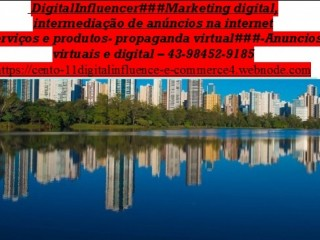 GLEBA S/A - Marketing Digital e Criação de Sites
