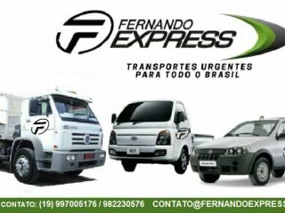 TRANSPORTADORA FERNANDO EXPRESS