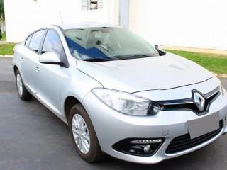 Renault Fluence DYNAMIQUE PLUS FLEX AUTOMÁTICO 17/18