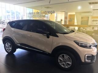 Renault Captur 1.6 16V SCE FLEX LIFE X-TRONIC 2019/2019