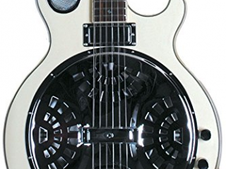 Guitarra Cozart Custom Hand Made Resonator - sem trocas