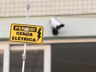 Cerca Elétrica Vila Guilhermina Instalação e Manutenção (11) 98475-2594