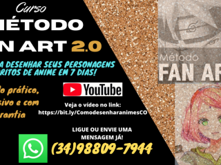 Método Fanart 2.0