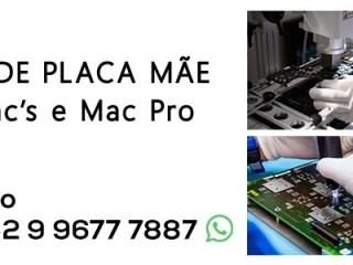 Assistencia Técnica Apple Goiás
