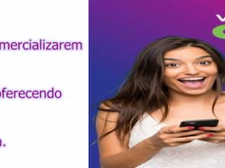 Venha trabalhar na mais nova Operadora do Brasil a OK Chip Ganhos na Venda e na recorrencia