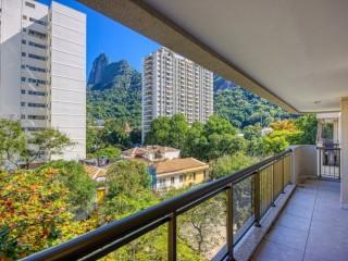 Largo dos Palácios Apartamentos de 2 e 3 Quartos -Botafogo