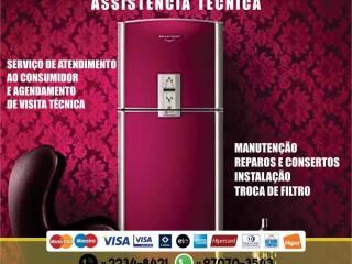Assistência Especializada para Refrigeradores em São Paulo