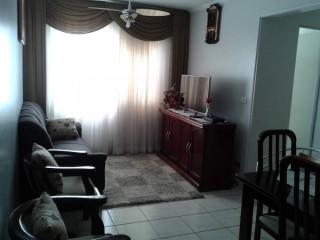 Apartamento a venda Jardim Vergueiro, Sacomã, São Paulo