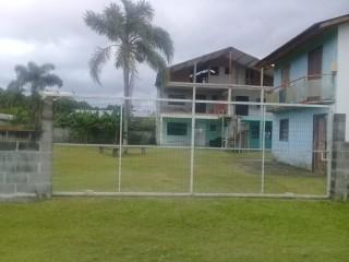 Casa para temporada em Pontal do Sul