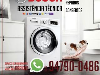Reparos para máquina de lavar roupas no Barro Branco