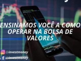 CURSO GRÁTIS GOIÂNIA - COMO FUNCIONA A BOLSA VALORES