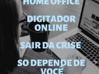 Trabalhe em Casa e Tenha Renda Extra