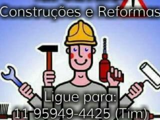 RM CONSTRUÇÃO E REFORMARM