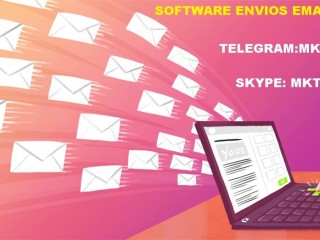 Software Envios Email Marketing Smtp