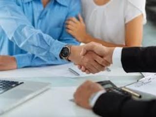 Empréstimo rápido e fiável