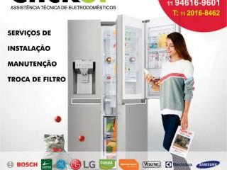 Assistência técnica para seu refrigerador