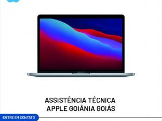 MAC GOIAS - ASSISTÊNCIA TÉCNICA APPLE GOIÂNIA GOIÁS