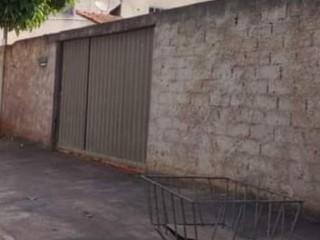 Lote a Venda, Residencial Orlando de Morais