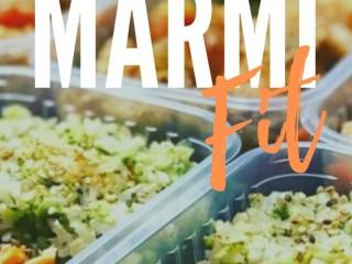 MarmiFIT - Marmitas Saudáveis Fitness