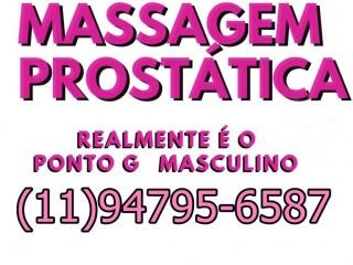 Massagem Prostática em São Paulo 24 Horas