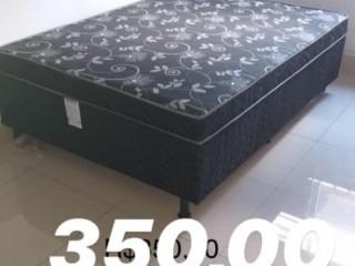 Queima de Estoque....Camas Box direto da Fabrica a partir de R$198,00