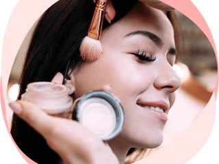 Maquiagem curso online