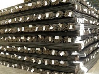 Ferro nervurado ca50 importado da turquia