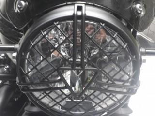 Moto Triumph Bonneville T 120 Modelo ACE