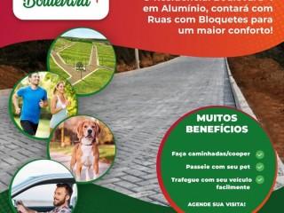Lançamento condomínio | Residencial boulevard 4 Aluminio facil acesso a raposo tavares km79